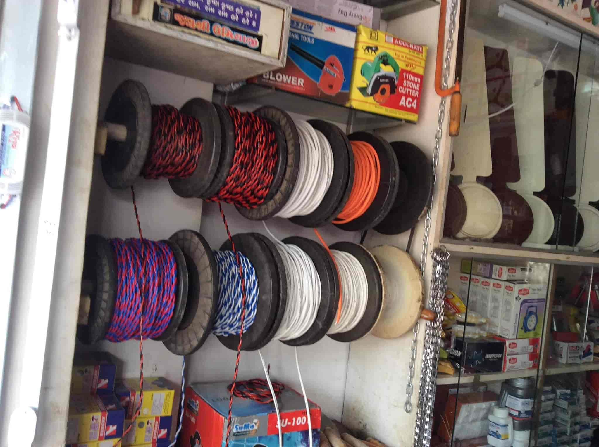 Laxmi Tools & Electricals, Palanpur Jakat Naka - Cutting Tool