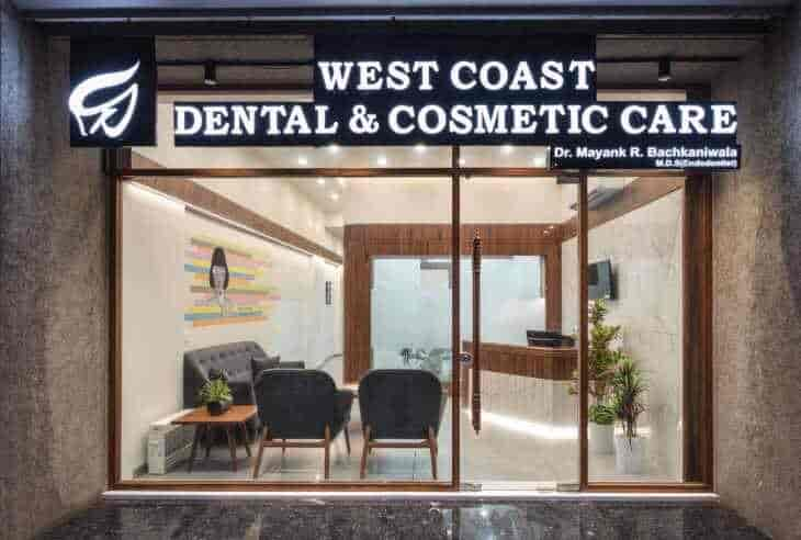 West Coast Dental & Cosmetic Care - Dentists - Book