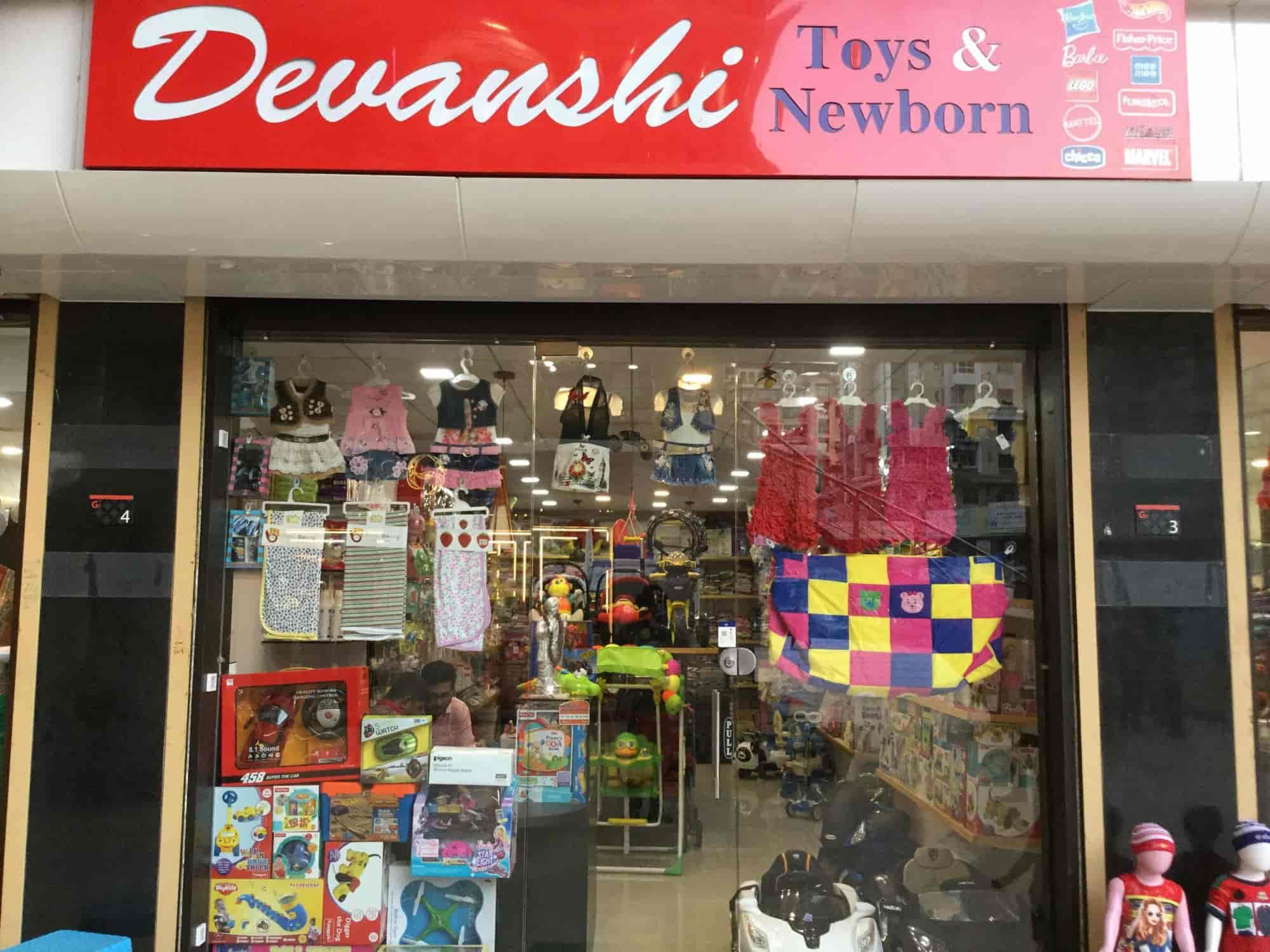 65dfd6812 Devanshi Toy   New Born