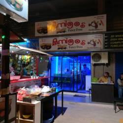 Amigos Fancy Dosa Nana Varaccha Surat Restaurants Justdial