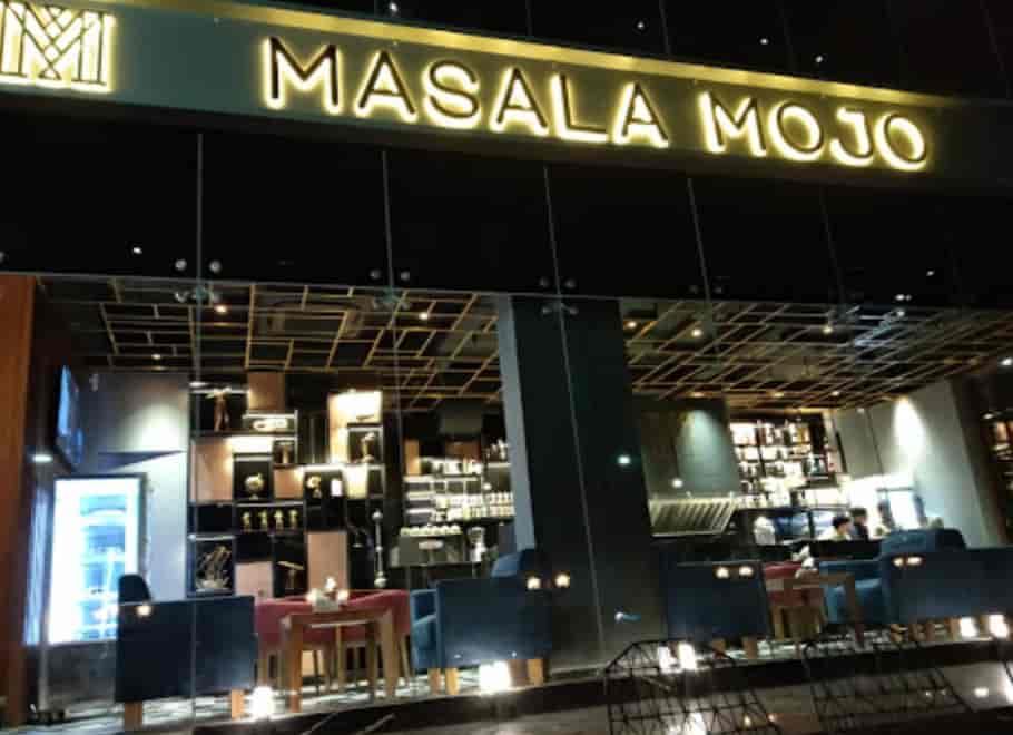 Masala Mojo, Piplod, Surat - Chinese, North Indian, Italian