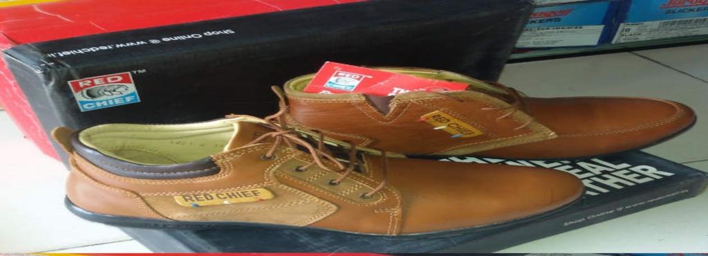 017858e2363a Red Chief Prestige Shoes