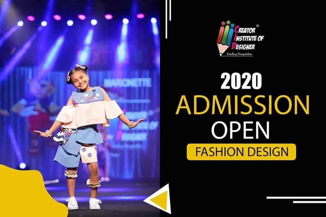 Creator Institute Of Designer Mota Varachha Fashion Designing Institutes In Surat Justdial
