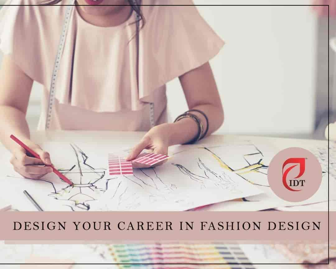 Institute Of Design Technology Bhatar Road Fashion Designing Institutes In Surat Justdial