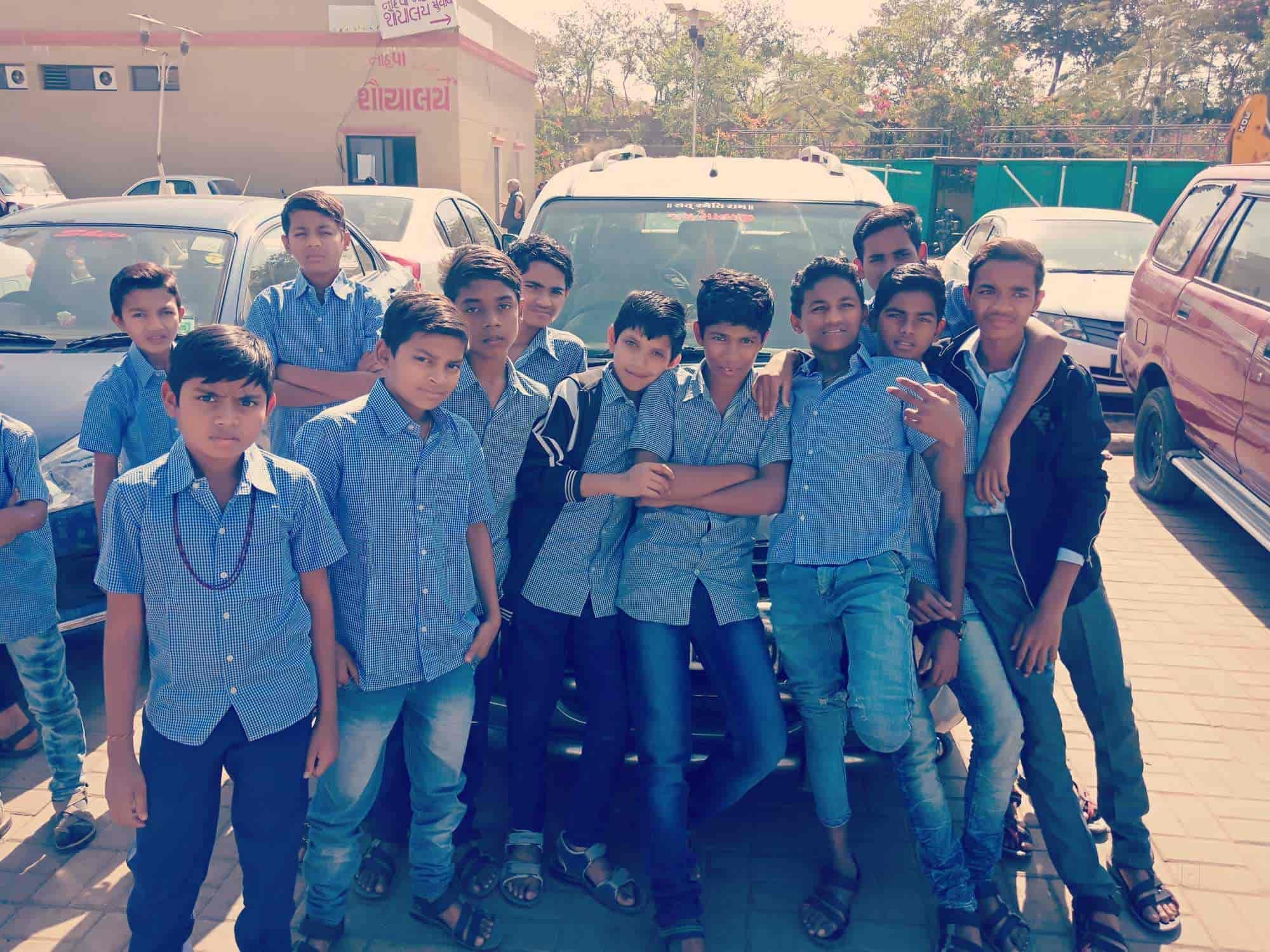 Mahajan Anath Balashram, Katargam - Orphanages in Surat