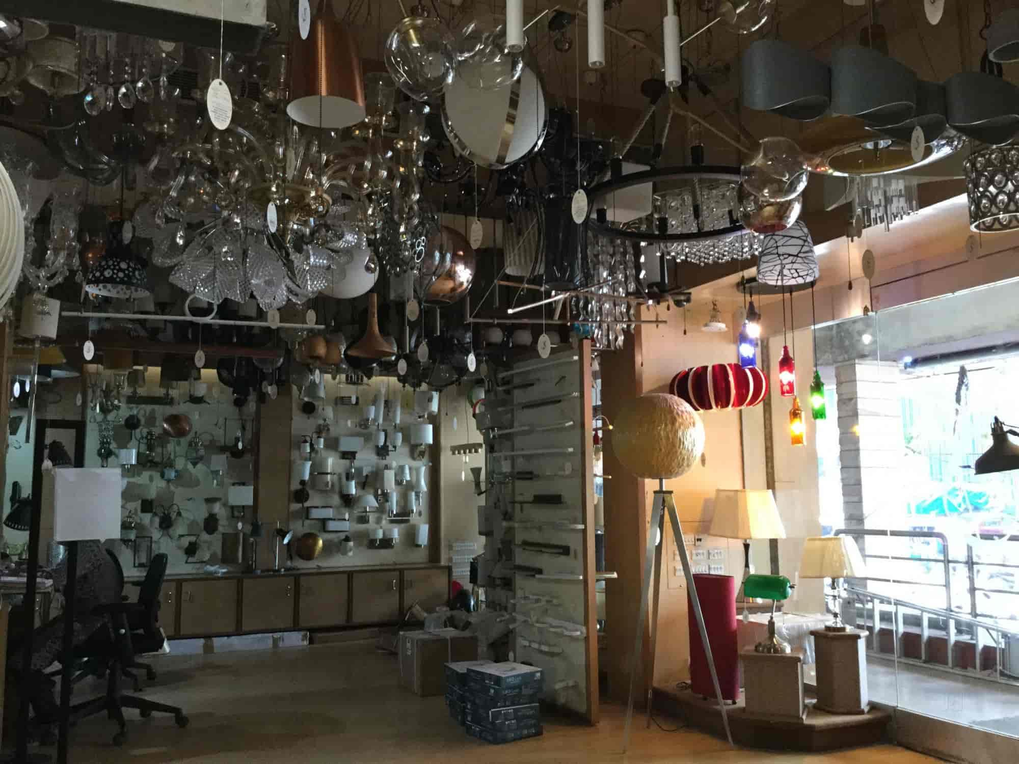 interior spot lighting. Shobhan The Interior Spot, Nanpura - Lighting Dealers In Surat Justdial Spot