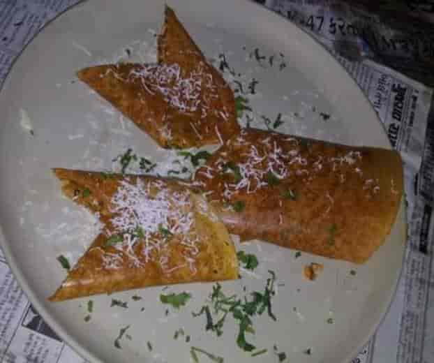 Malhar Fancy Dhosa Utran Surat Restaurants Justdial Various fancy dhosa,tava pulav,pavbhaji,pizza,grilled sandwich and many more is very. malhar fancy dhosa utran surat