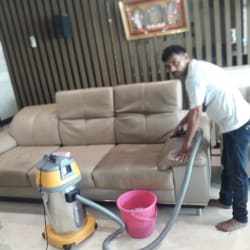 Jay Ambe Sofa Washing Vesu Cleaning Services In