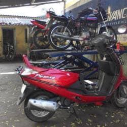 Hero Honda Bike Service Near Me