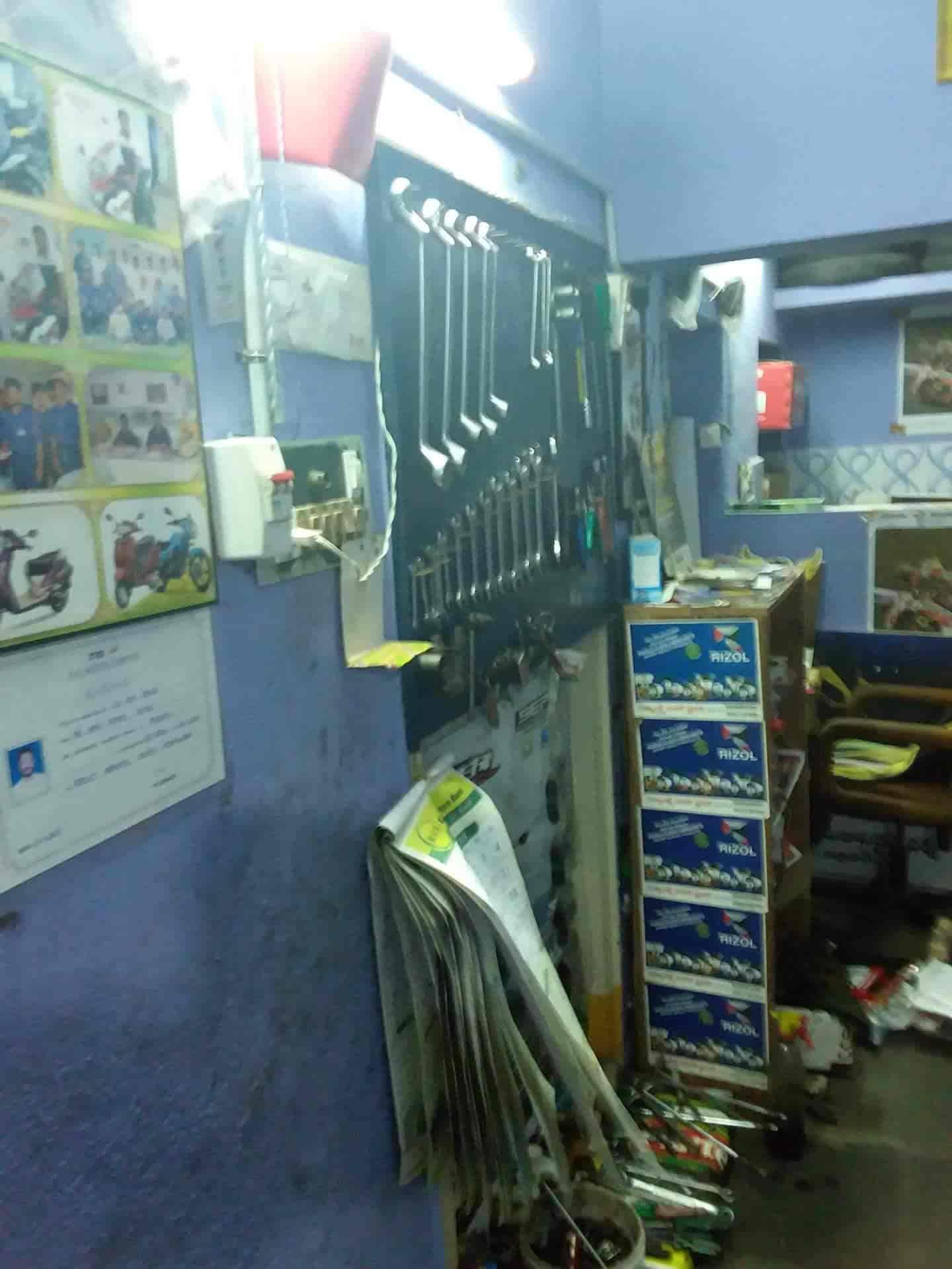 Bismila Mechanic & Water Service, Besides Yamaha Showroom