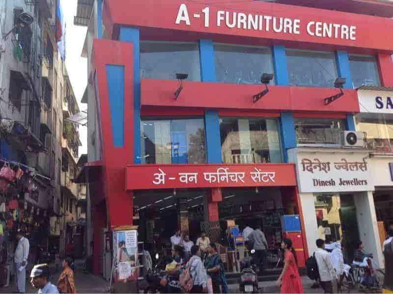 A8 Furniture Centre, Thane West - Furniture Dealers in Thane
