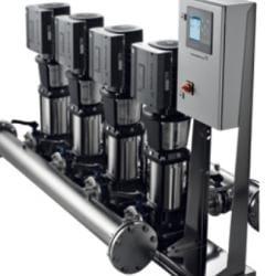 Grundfos Pumps India Pvt Ltd, Sandoz Baug - Pump Manufacturers in