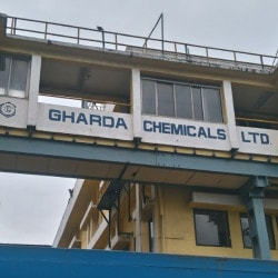 Gharda Chemicals Ltd, Dombivli Industrial Area dombivli East