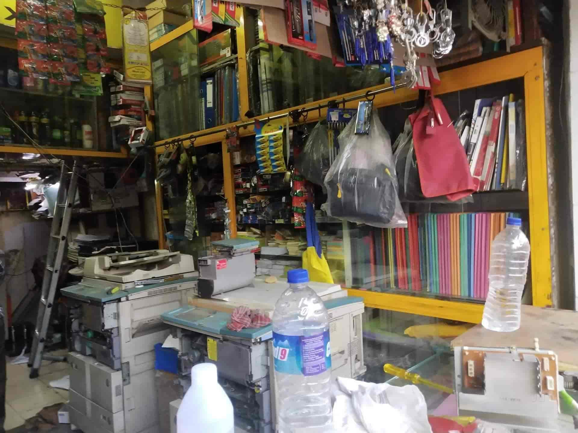 Harsha Stationery & Xerox, Tembhi Naka-Thane West - Stationery Shops