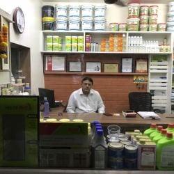 Arihant Trading Company, Thane West - Building Material Distributors