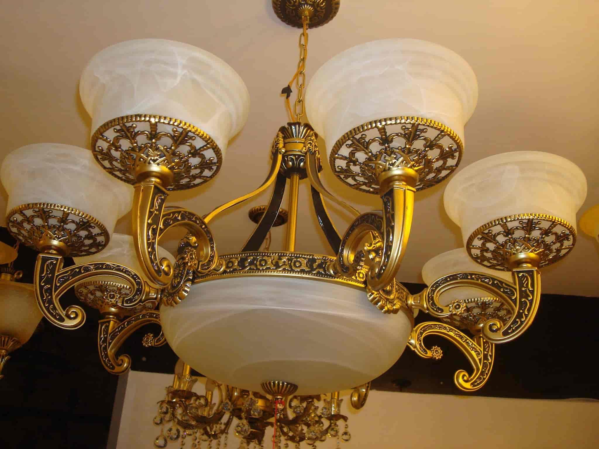 Standard Light, Mira Road - Decorative Light Dealers in Mumbai ...