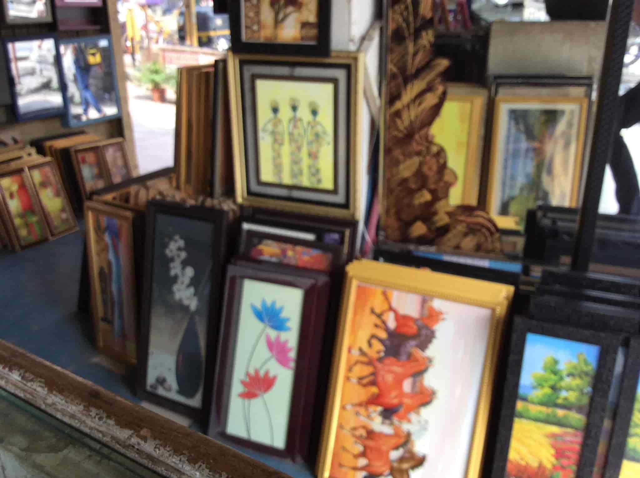 Kohinoor Frame Makers, Kalyan City - Kohinor Nx Frame Makers - Photo ...