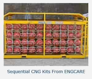 Care Cylinders Inspection Agency, Thane West - CNG Cylinder