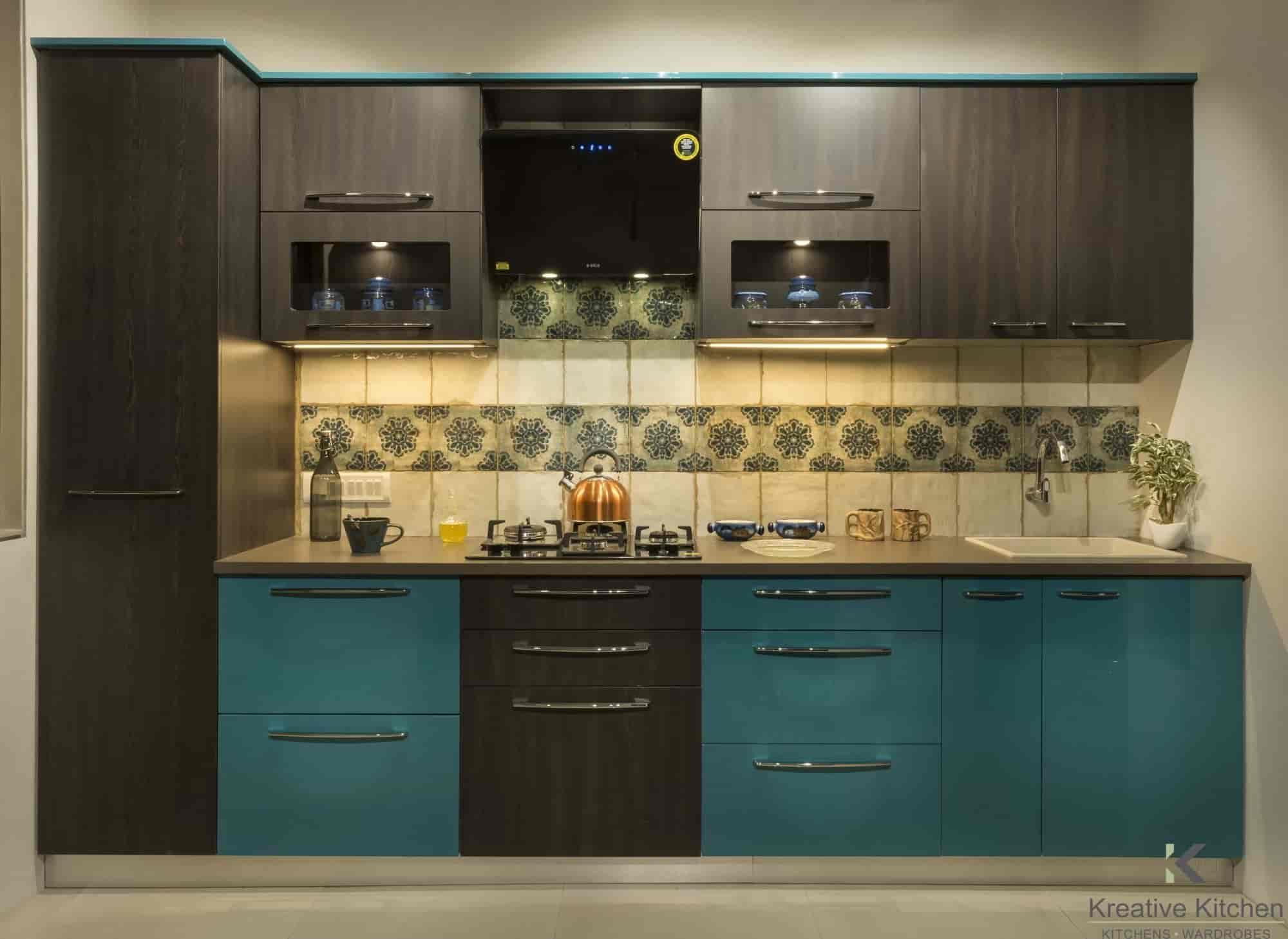 Kreative Kitchen Photos, Thane West, Mumbai  Pictures & Images ...