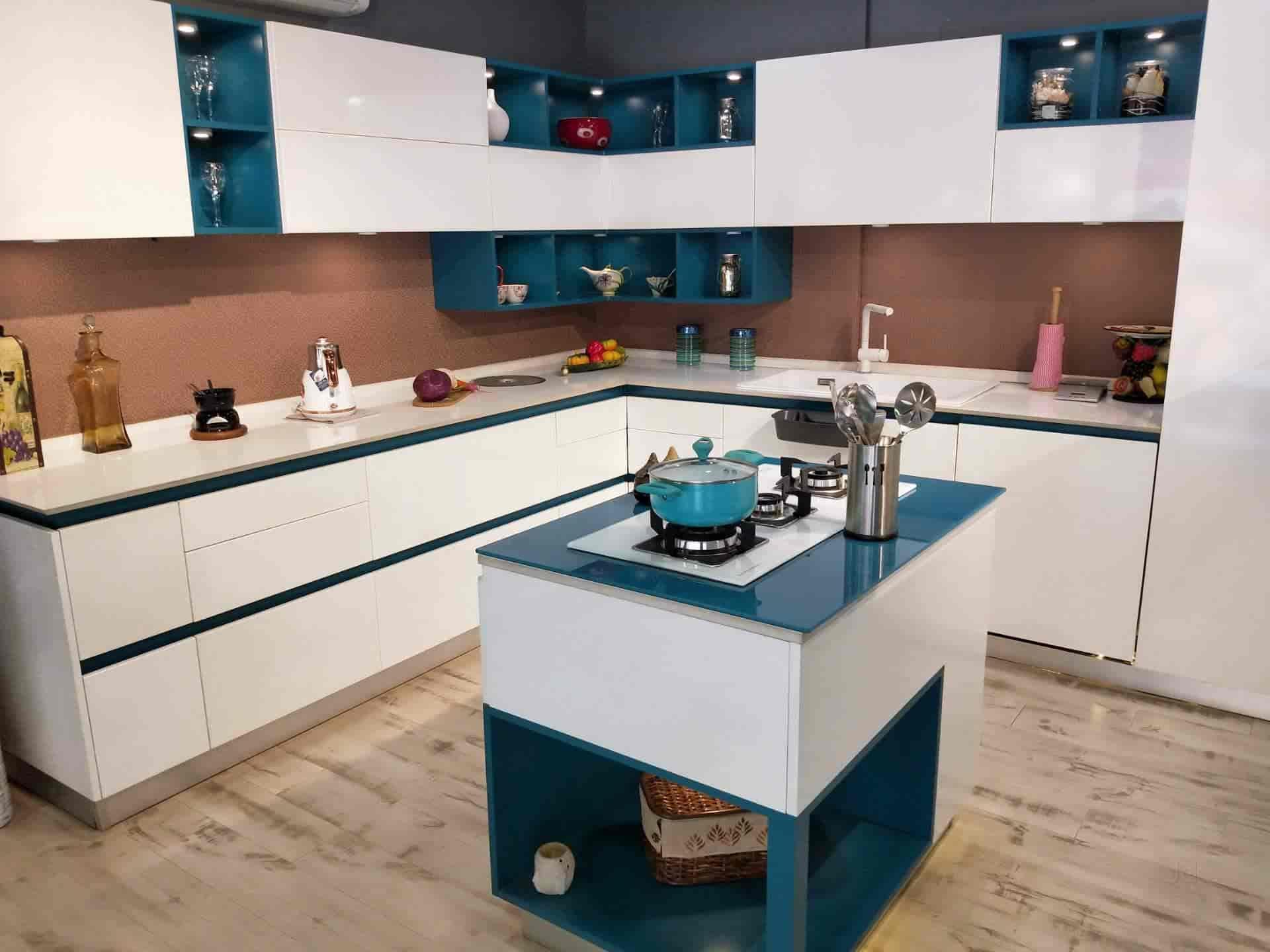 Elements Modular Kitchens & Interiors, Naupada Thane West ...