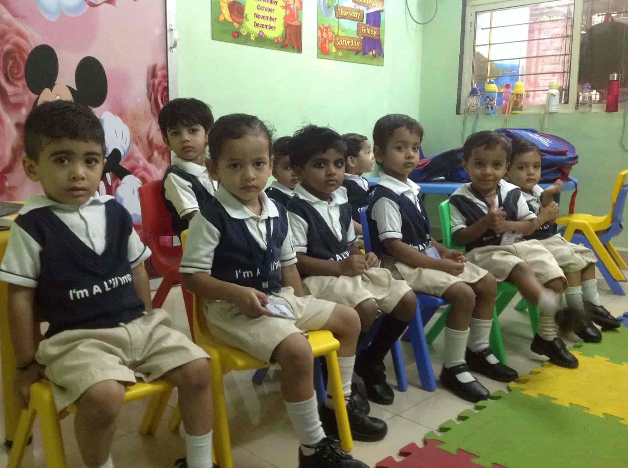 Baby Step's Pre School, Mira Road - Schools in Thane, Mumbai - Justdial