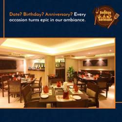 bedste dating restauranter i Mumbai