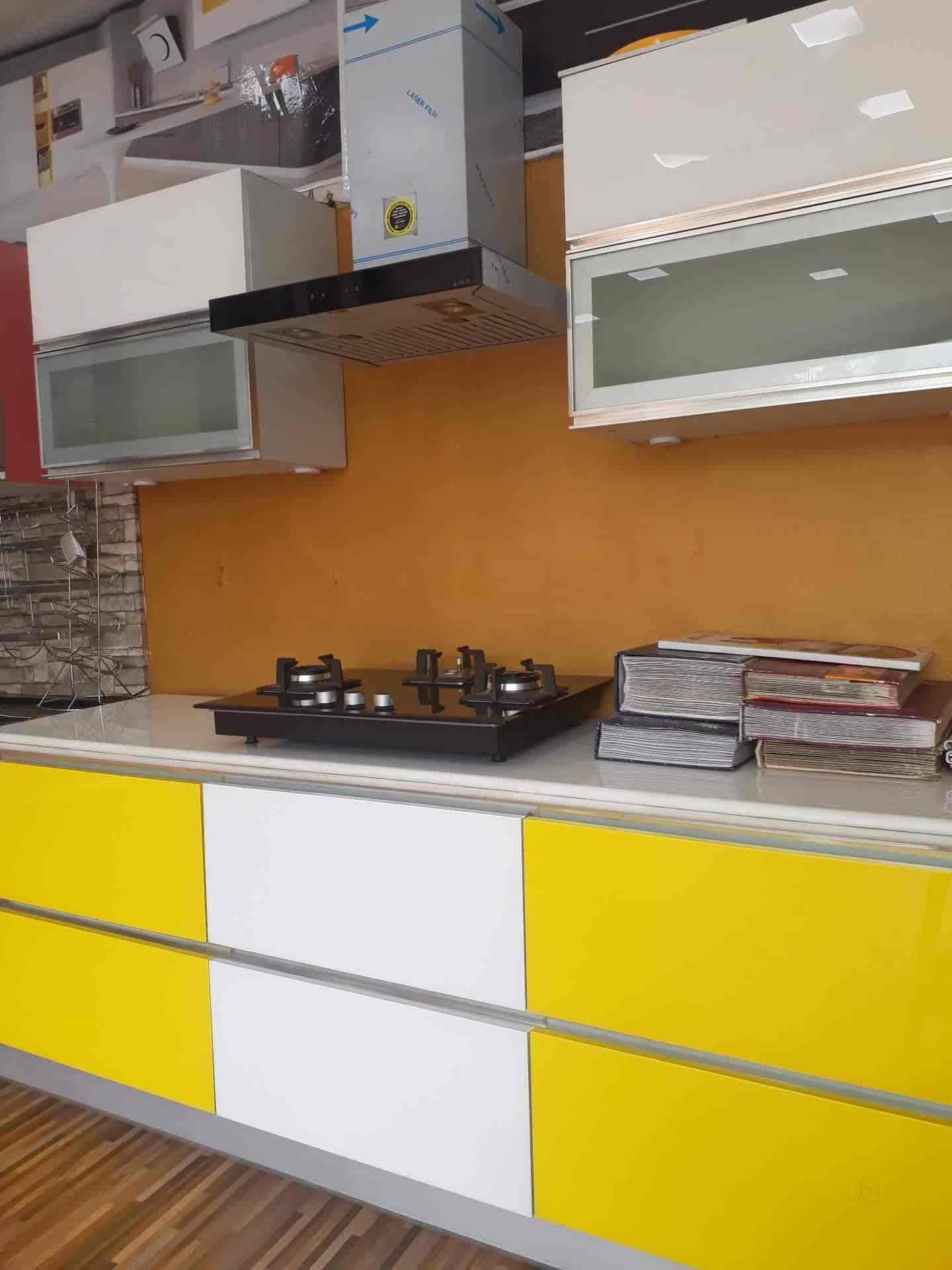 Shivam Modular Kitchen, Manpada Thane West   Modular Kitchen ...