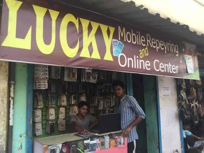 Lucky Mobile And Online Shop, Kalyan East - Mobile Phone