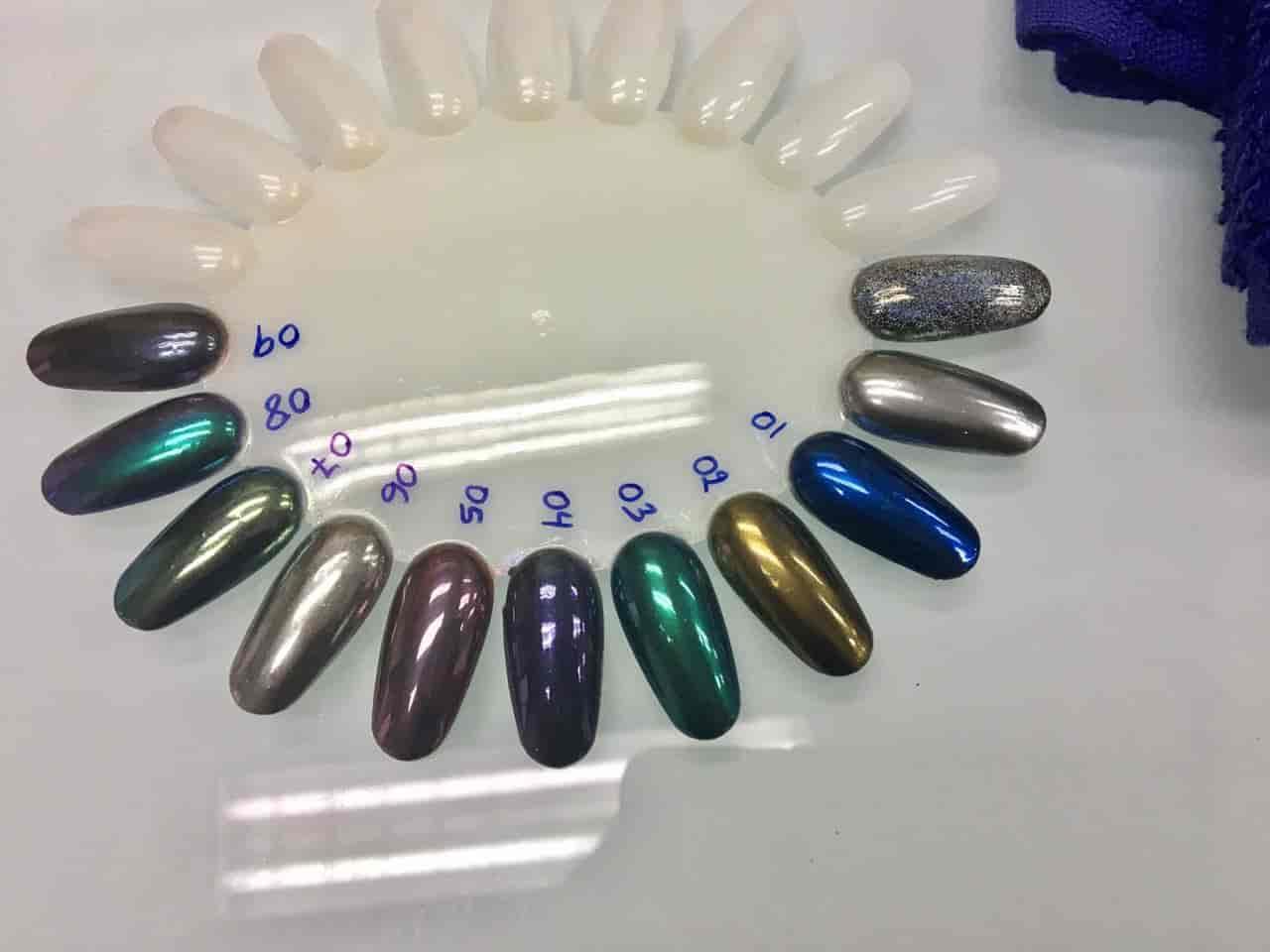 Estique Salon Spa Nail Bar Skin Clinic Photos, Panch Pakhadi Thane ...