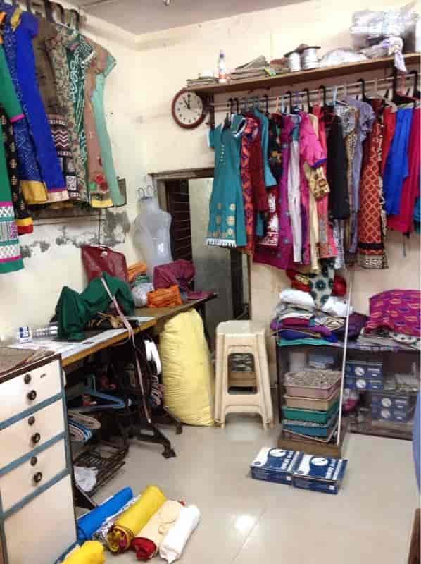 e543cc4fa1 ... Inside View Of Tailor Shop - Welcome Ladies Dress Designer Photos,  Bhayandar East, Mumbai ...