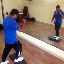 U Stretch, Anand Nagar-Kasarvadavali - Yoga Classes in Thane