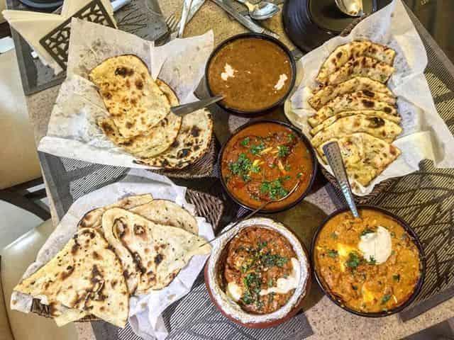 Image result for amritsar special food,nari