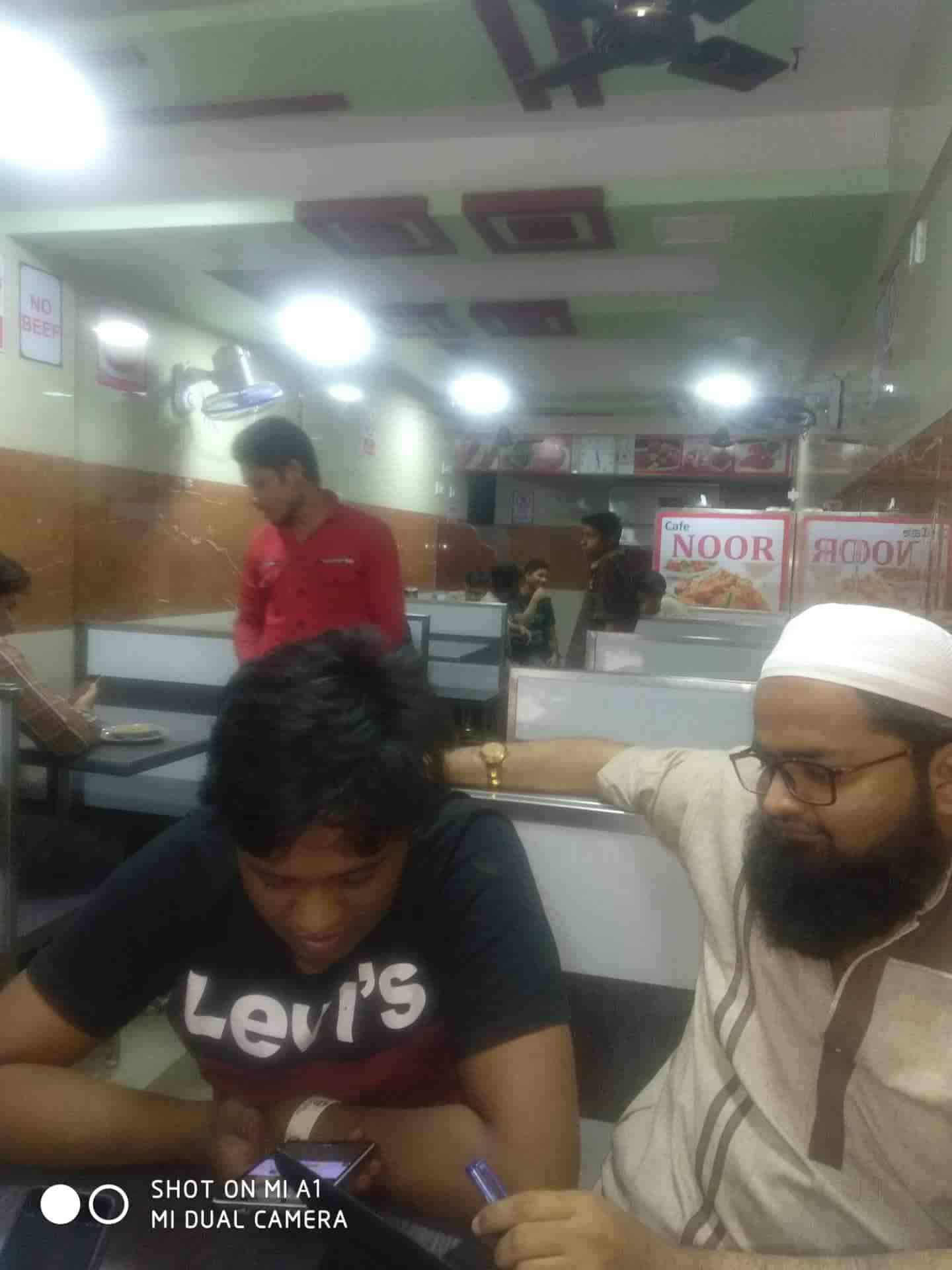 Cafe Noor, Mumbra, Mumbai - Restaurants (Below Rs 500