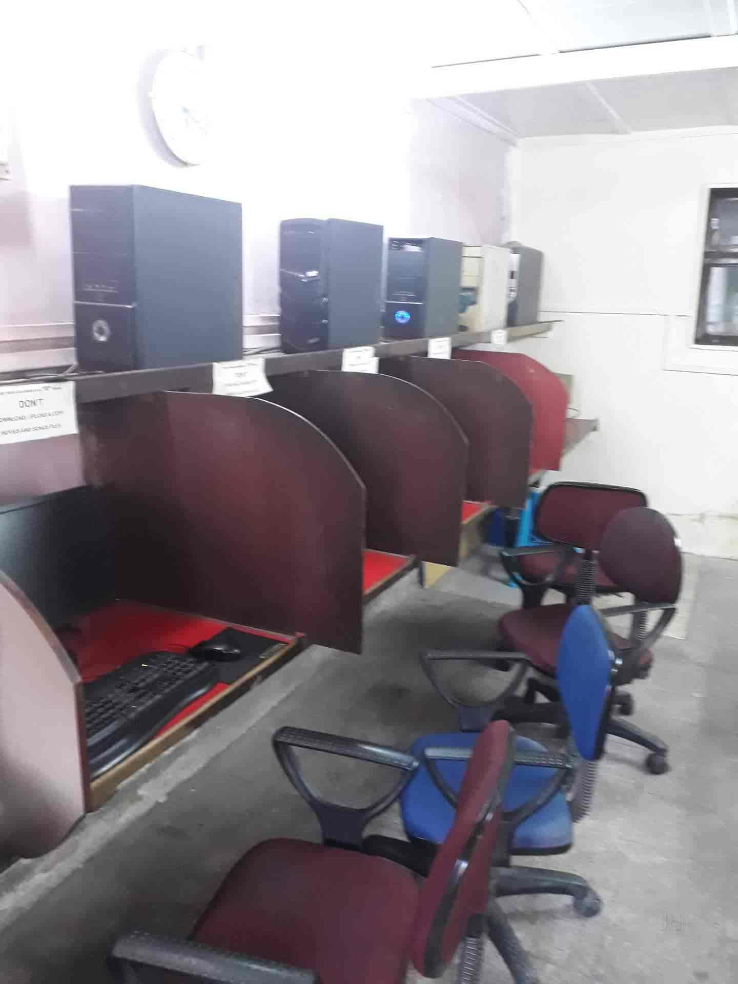 Anant Cyber Cafe, Kapurbawdi-Thane West - Cyber Cafes in