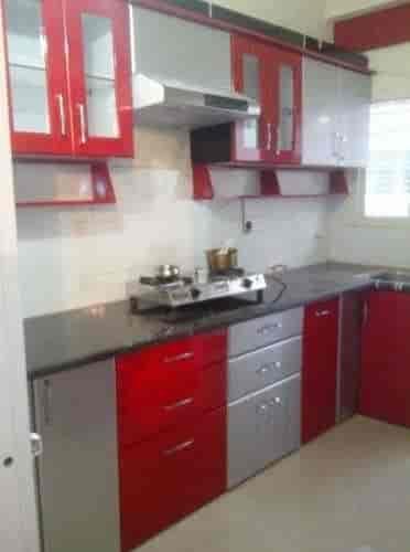 Jai Ambe Moduler Kitchen And Interior Work Photos Majiwada Thane