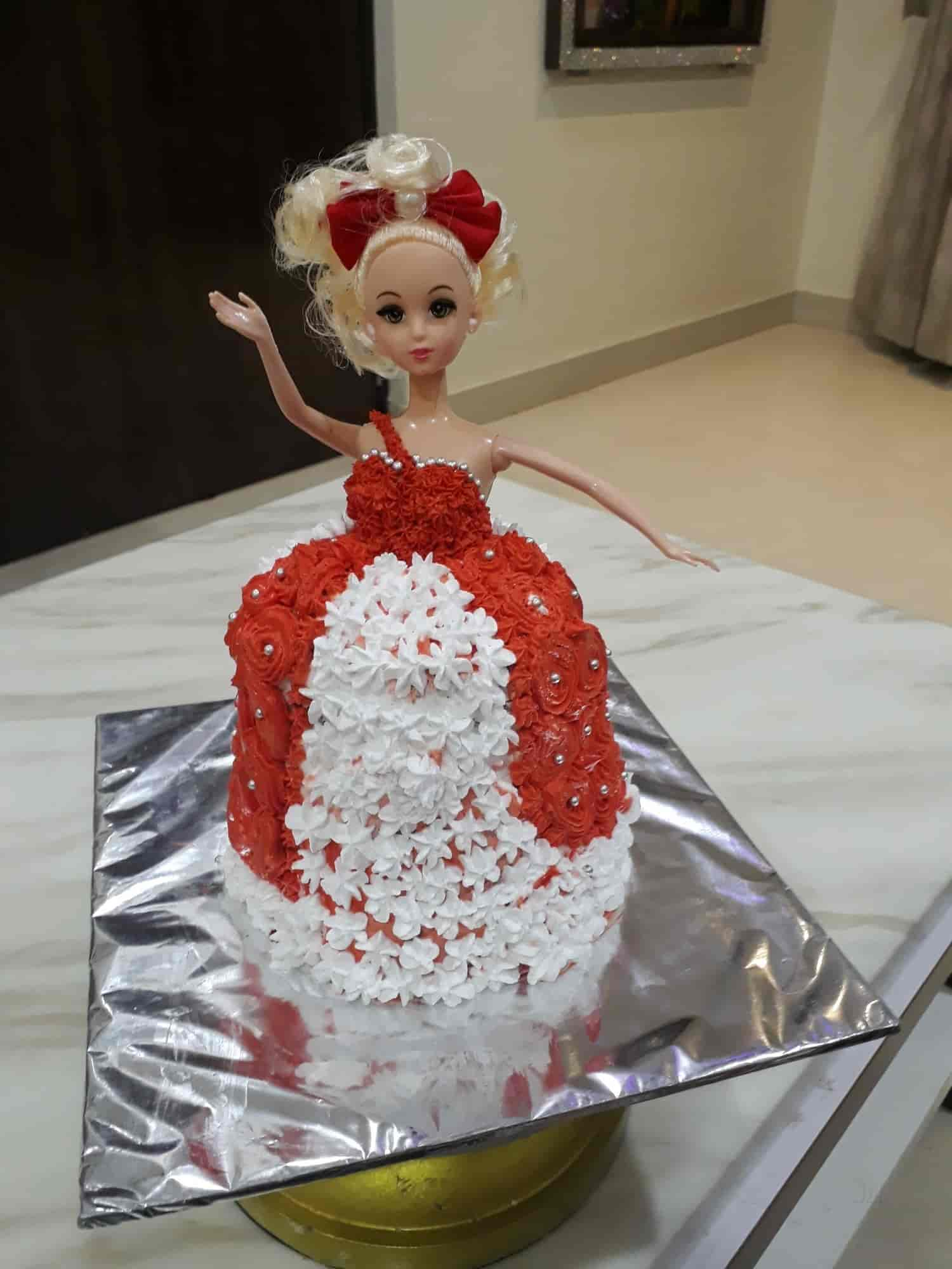 Jyoti Cake Classes Photos Thane West Mumbai Pictures Images