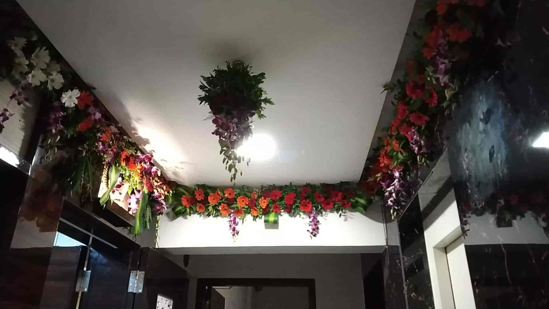 Asvi Flowers Decoration All Type, Thane West - Flower ...