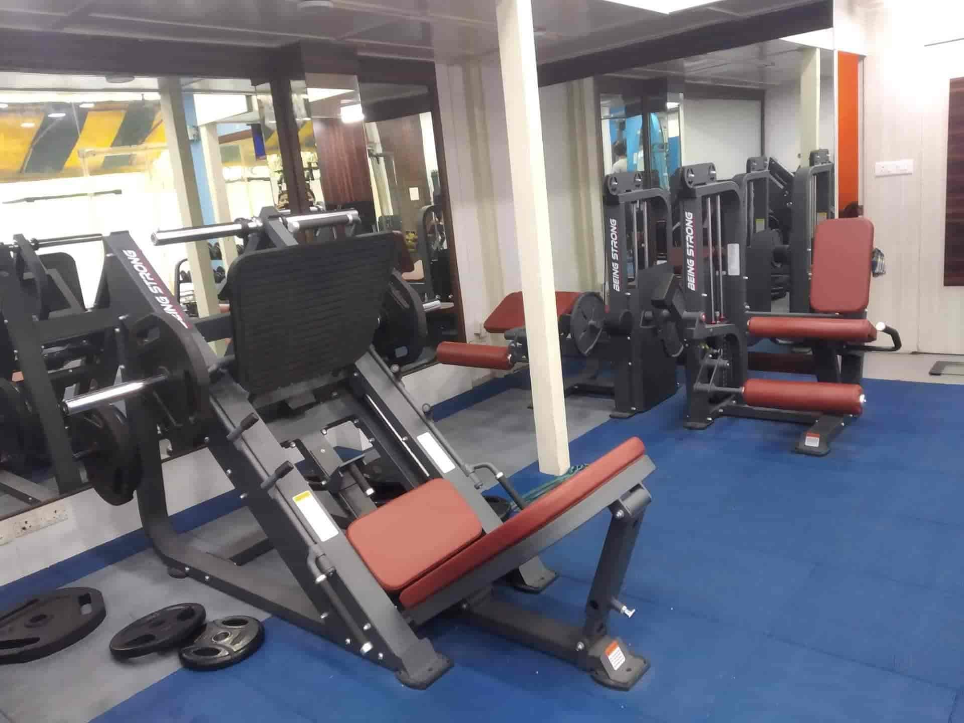 Body garage thane west nutrition centres in thane mumbai