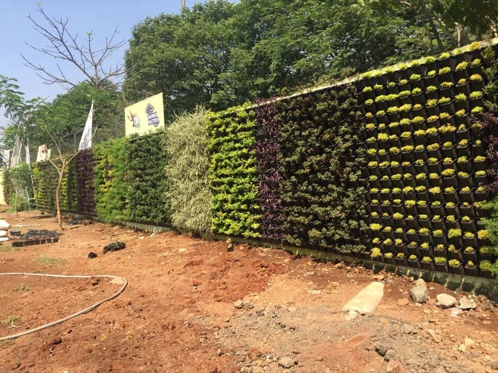 Green Art Landscape Garden Photos, Bhayandar East, Mumbai- Pictures ...