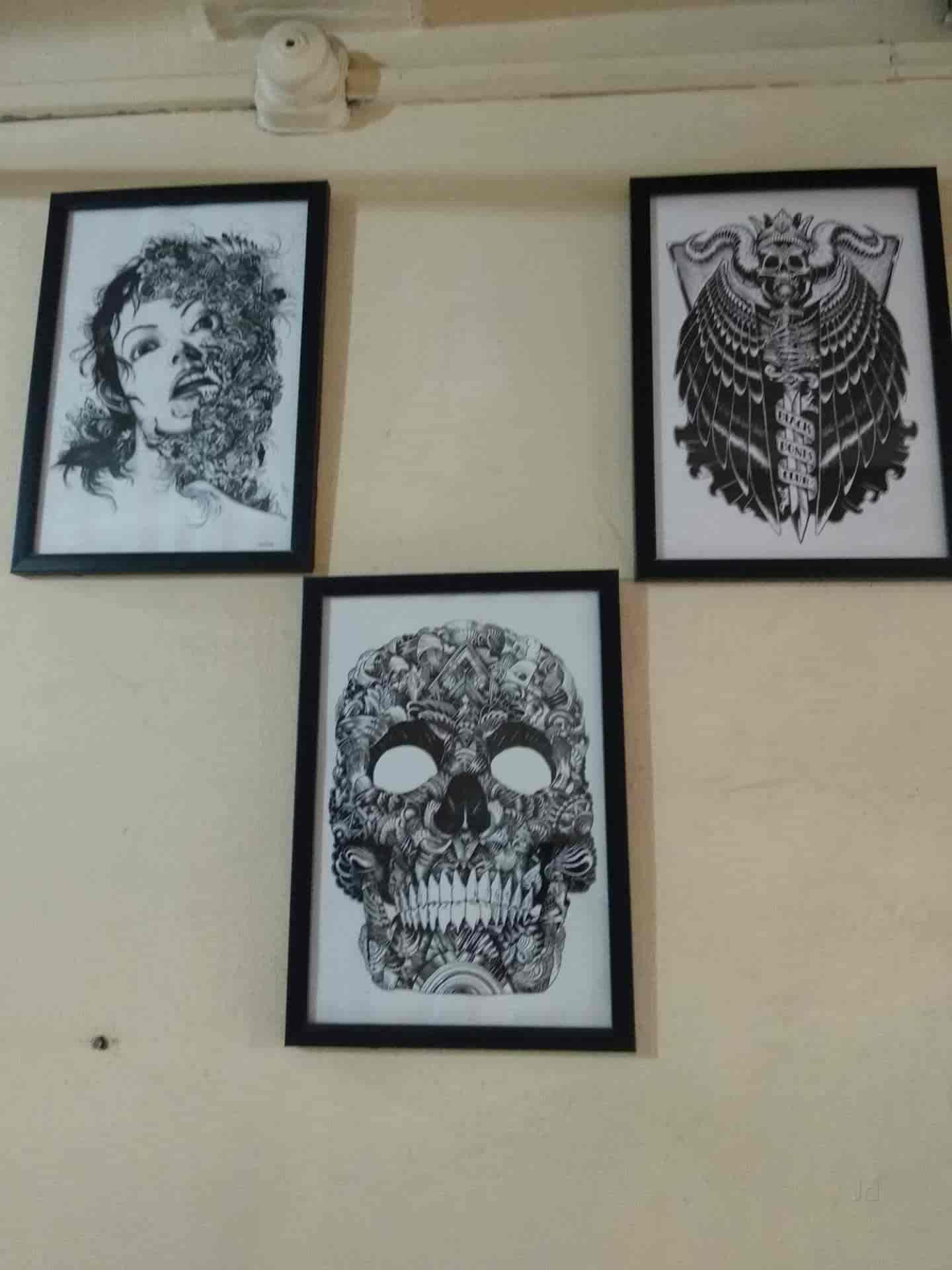 59fb322f8 Admire Tatoo, Dombivli West - Tattoo Artists in Mumbai - Justdial