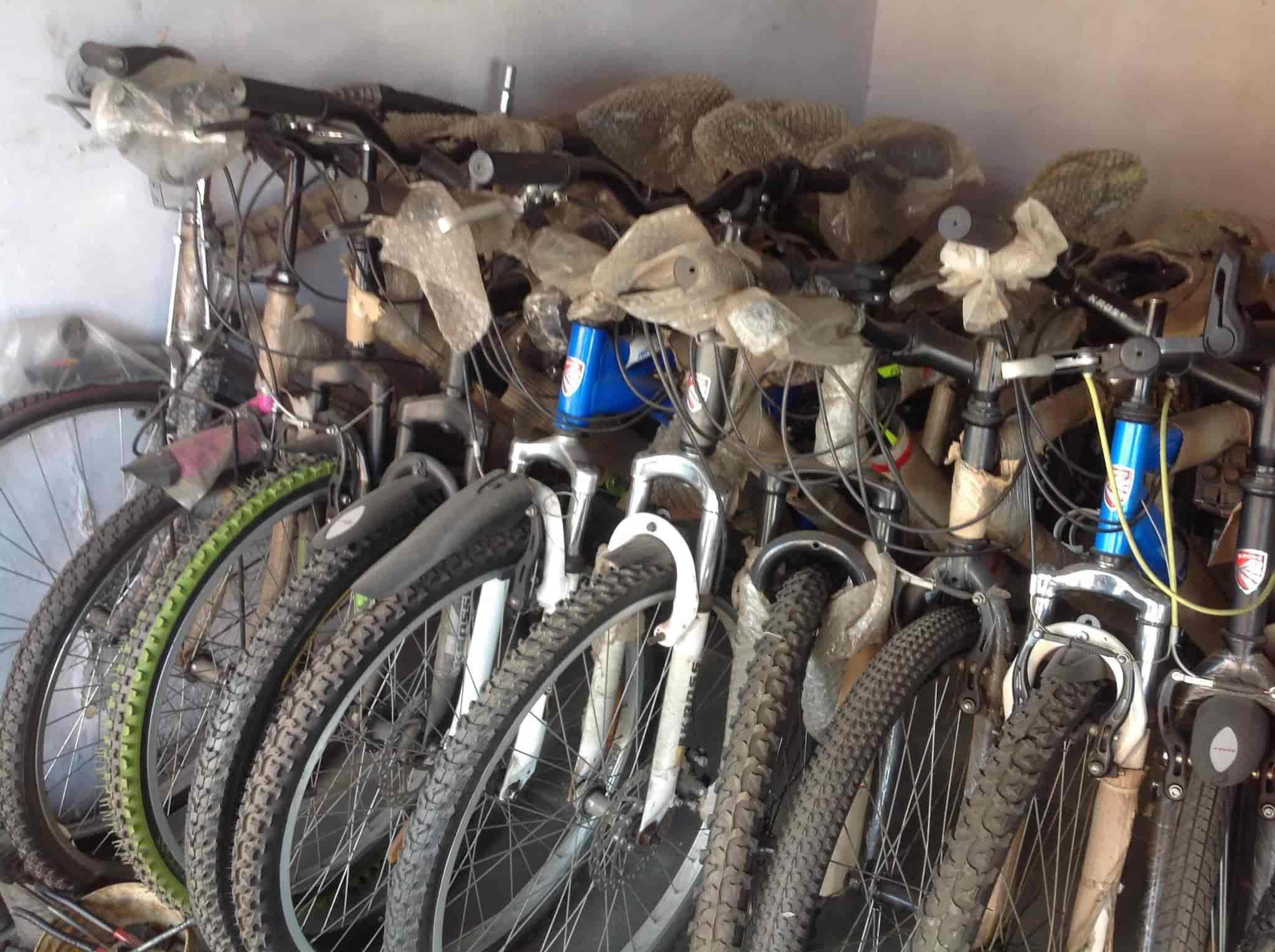 Housie Cycle Stop Vasai West Bicycle Dealers In Mumbai Justdial