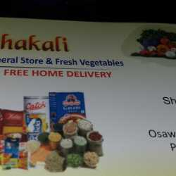 New Mahakali General Stores, Thane West - General Stores in Thane