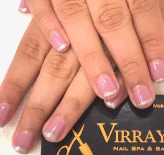 Virrayaa Nail Spa Salon Photos, Thane West, Thane- Pictures & Images ...