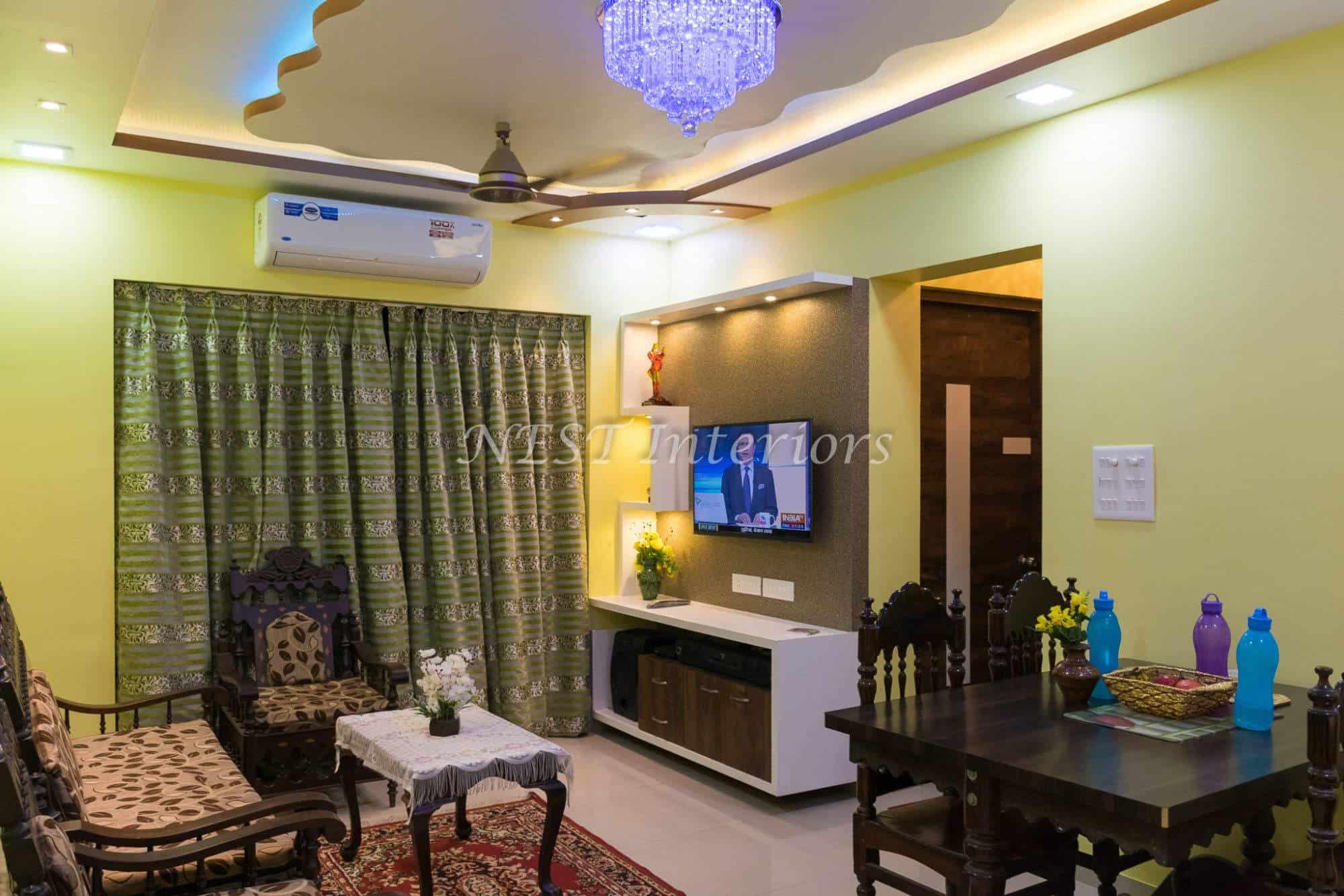 Interior Design   Nest Interiors Photos, Dombivli East, Mumbai   Interior  Designers ...