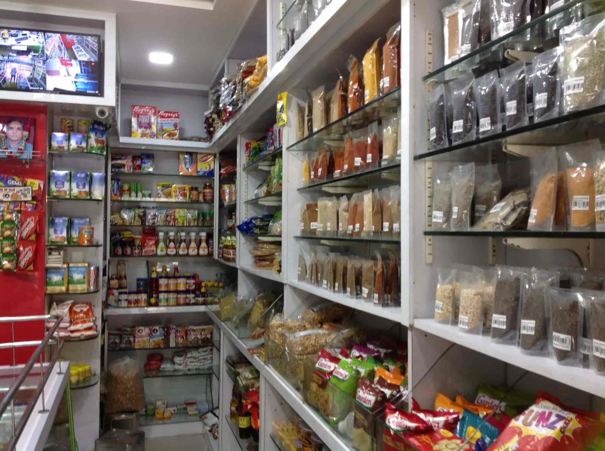Ashutosh Kitchen Store Mira Road Mixed Nut Retailers In
