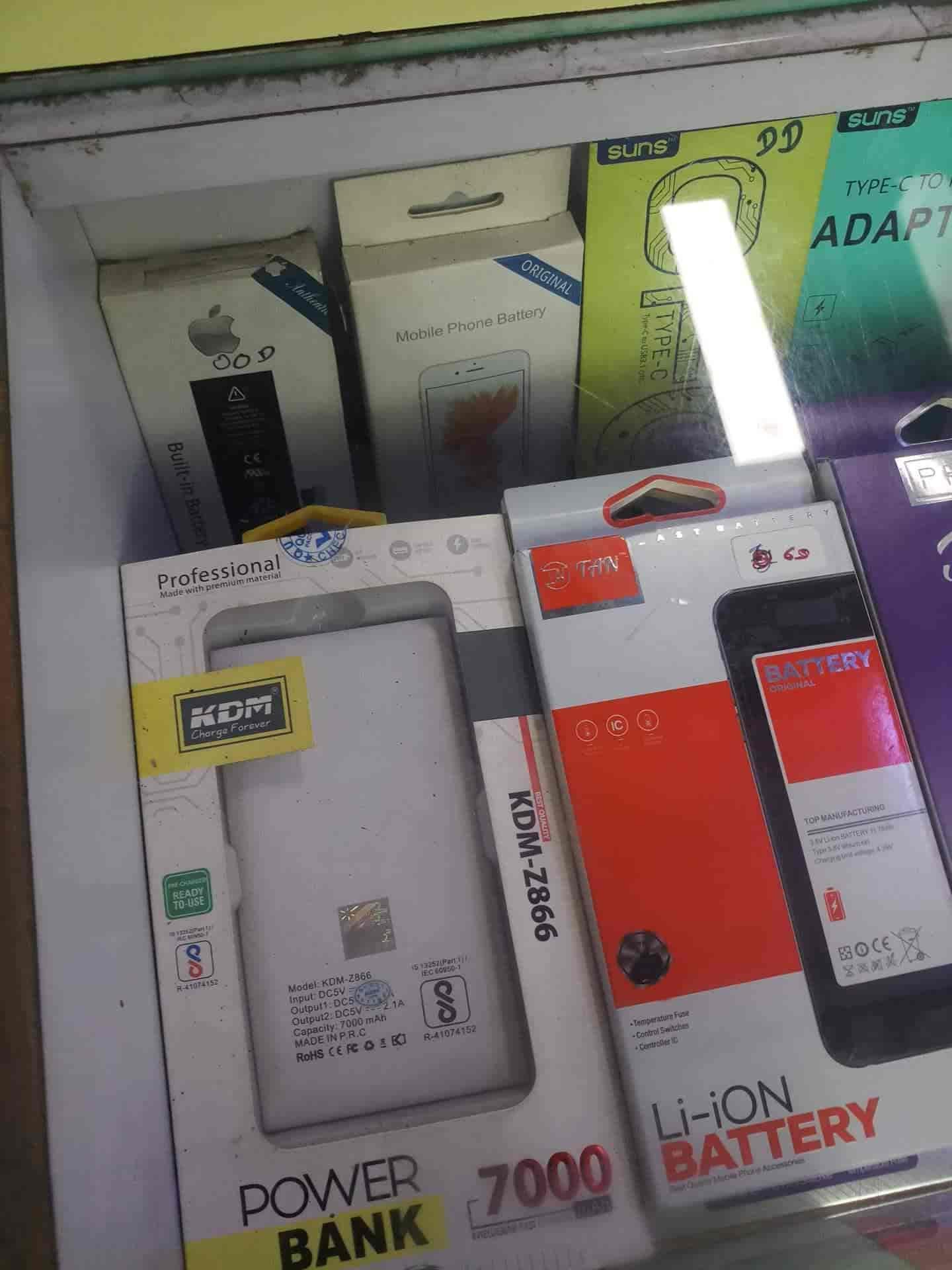Mahavir Mobile Repairing, Dombivli East - Mobile Phone