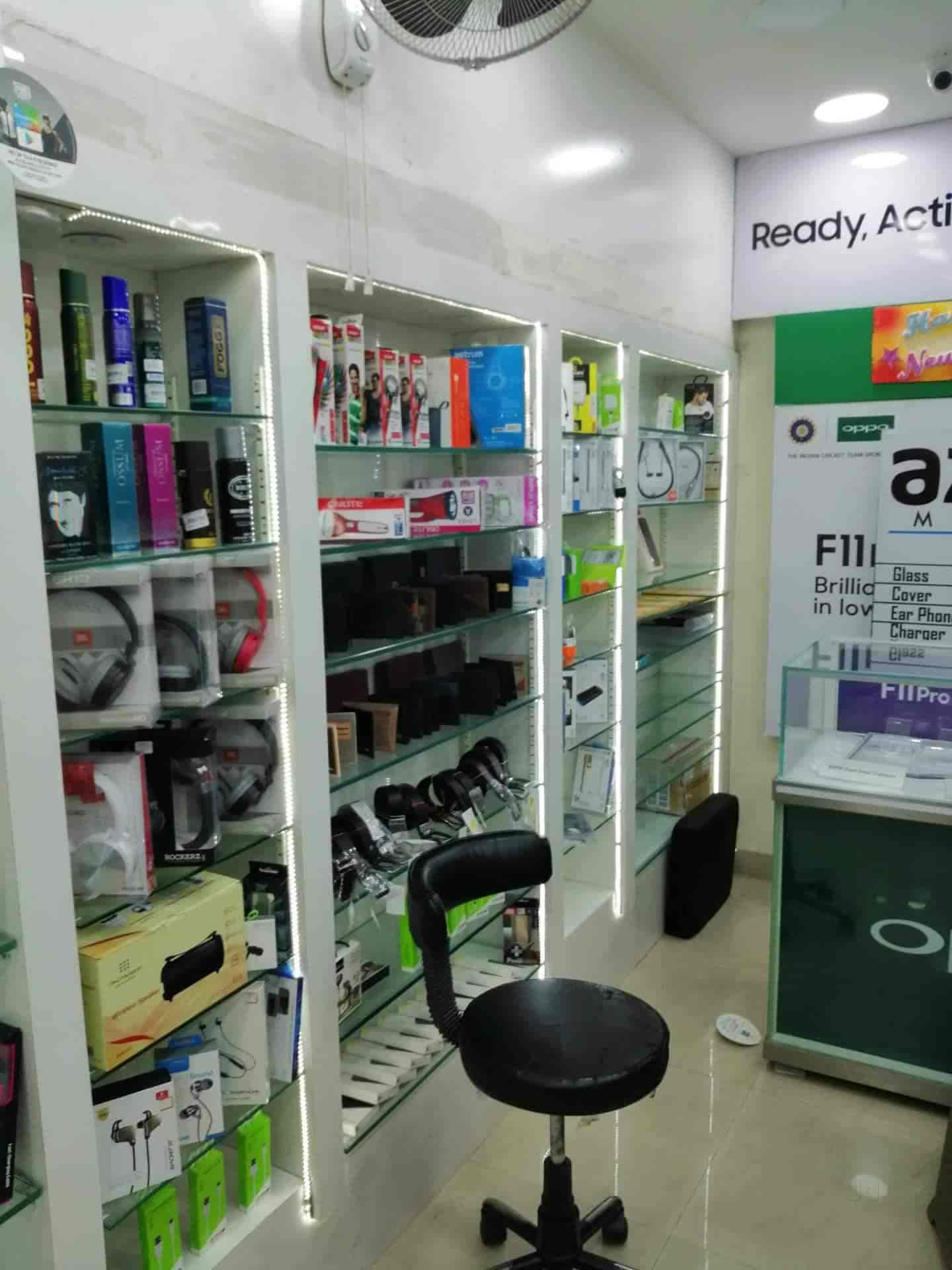 Axiom Mobile, Mira Road - Mobile Phone Dealers in Thane