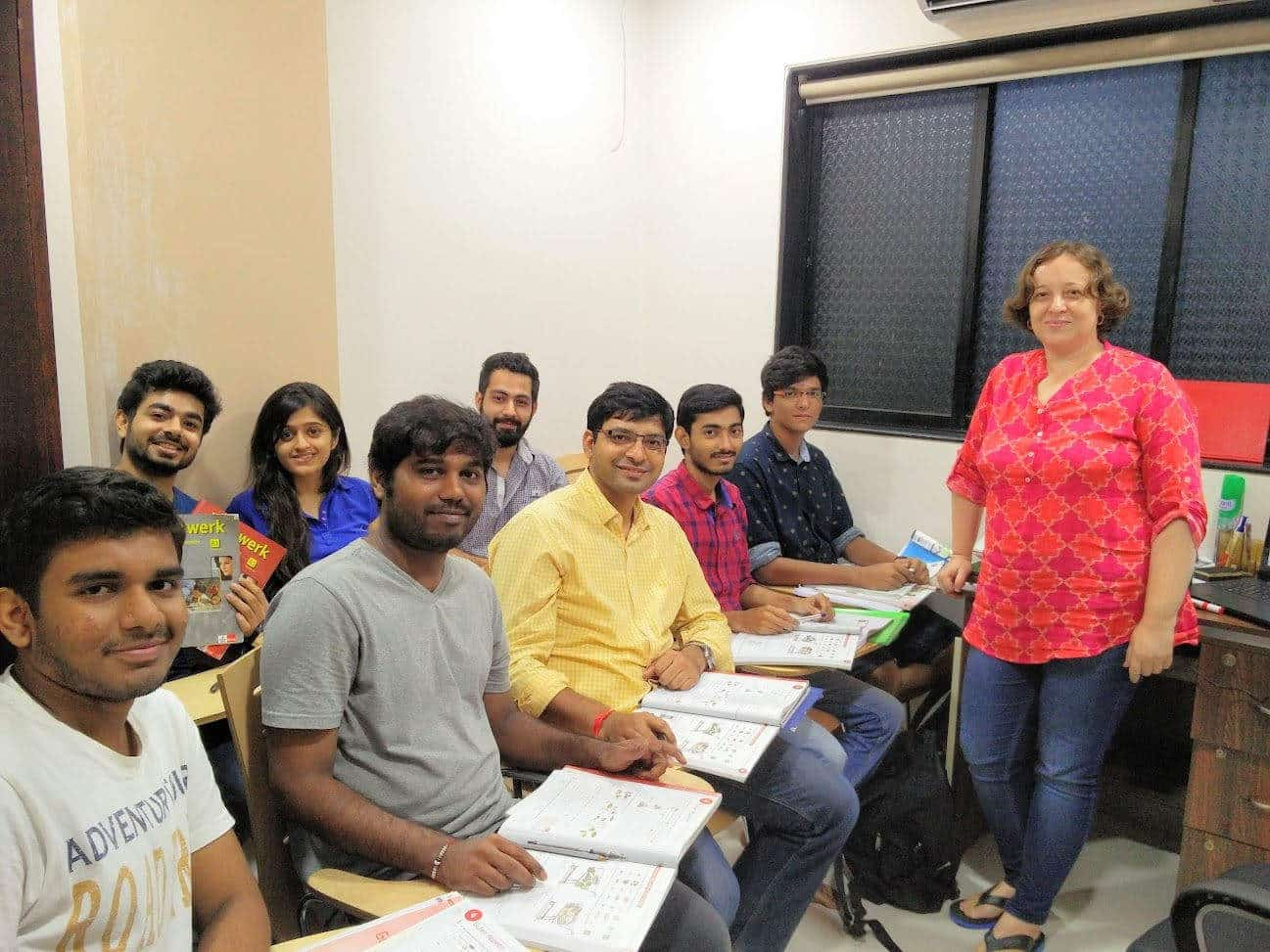 Eurofluent, Thane West - Language Classes For Foreign Language in