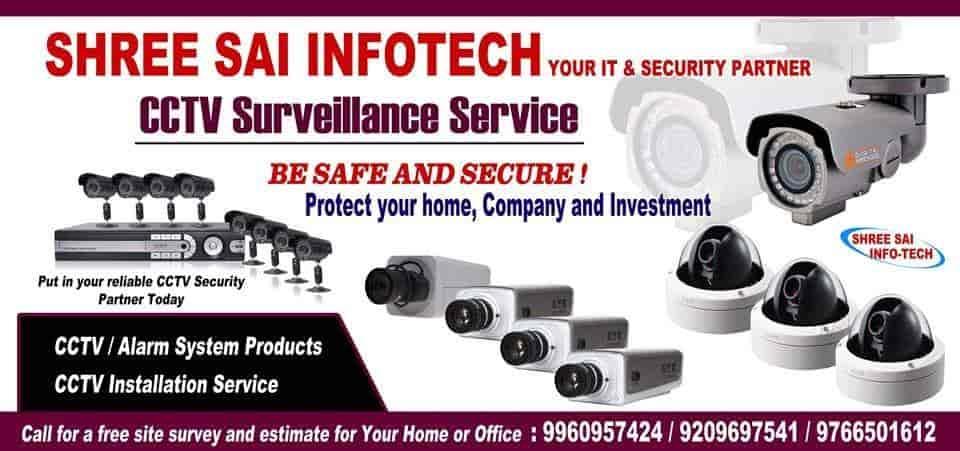 Shree Sai Infotech IT Security Co Photos, Ambernath, Thane