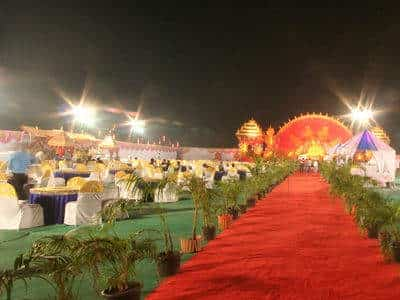 Axis Ground Thane West Wedding Grounds In Mumbai Justdial